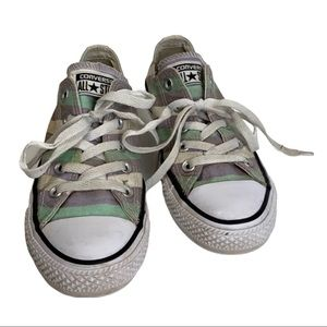 ❤️ CONVERSE CHUCK TAYLOR ALL STAR LO SNEAKERS